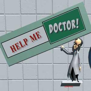 Acheter Help Me Doctor Clé Cd Comparateur Prix