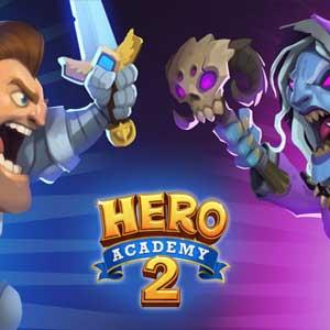 Acheter Hero Academy 2 Clé CD Comparateur Prix