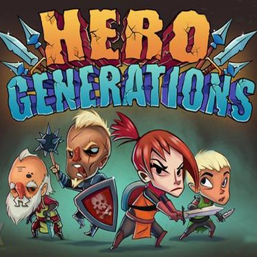Acheter Hero Generations Clé Cd Comparateur Prix
