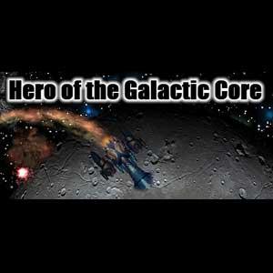 Hero of the Galactic Core