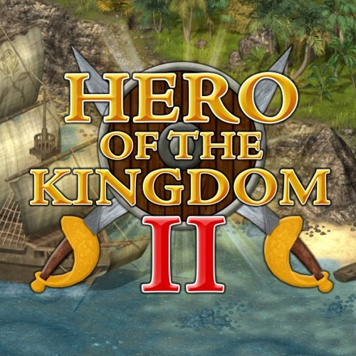 Acheter Hero Of The Kingdom 2 Clé Cd Comparateur Prix