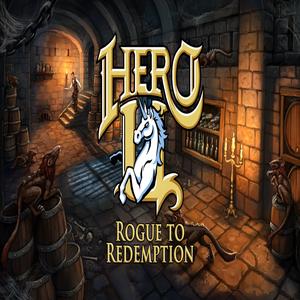 Acheter Hero-U Rogue to Redemption Nintendo Switch comparateur prix