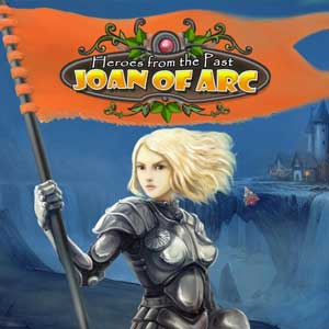 Acheter Heroes from the Past Joan of Arc Clé Cd Comparateur Prix