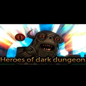 Heroes of Dark Dungeon