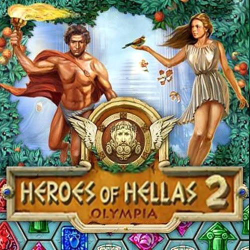 Acheter Heroes of Hellas 2 Clé Cd Comparateur Prix