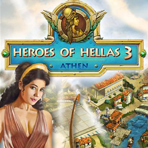 Heroes of Hellas 3