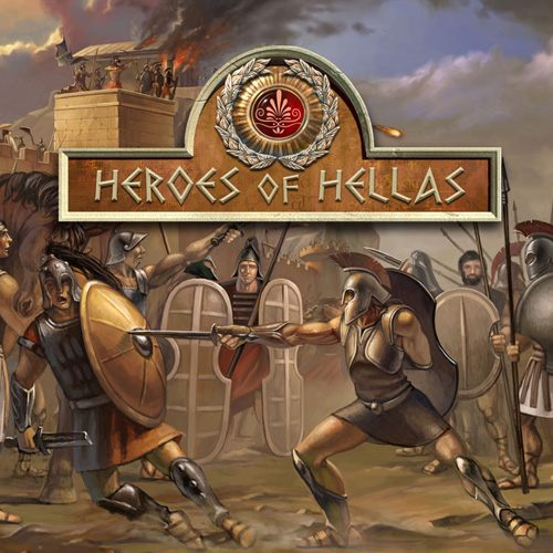 Acheter Heroes of Hellas Clé Cd Comparateur Prix