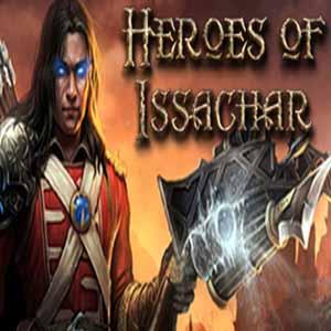 Acheter Heroes of Issachar Clé Cd Comparateur Prix