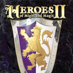 Acheter Heroes of Might and Magic 2 Clé Cd Comparateur Prix