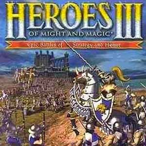 Acheter Heroes of Might and Magic 3 Clé Cd Comparateur Prix