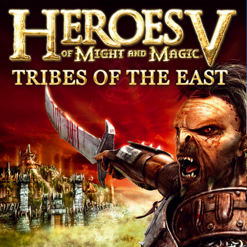 Acheter Heroes of Might & Magic 5 Tribes of the East Clé Cd Comparateur Prix
