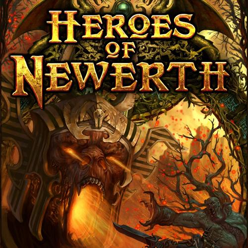 Heroes Of Newerth 3050