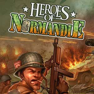 Acheter Heroes of Normandie Clé Cd Comparateur Prix
