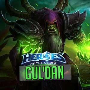 Heroes of the Storm Hero Gul'dan