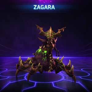 Acheter Heroes of the Storm Hero Zagara Clé Cd Comparateur Prix