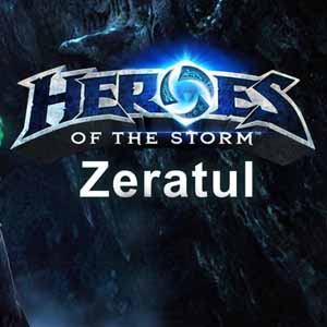 Acheter Heroes of the Storm Hero Zeratul Clé Cd Comparateur Prix