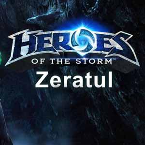 Heroes of the Storm Hero Zeratul