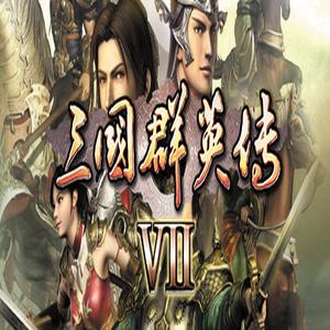 Heroes of the Three Kingdoms 7