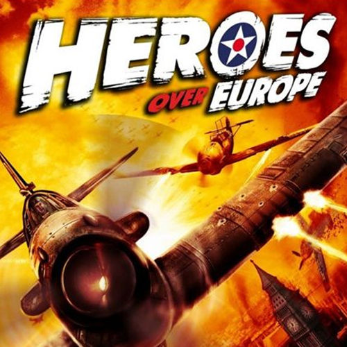 Acheter Heroes over Europe Xbox 360 Code Comparateur Prix