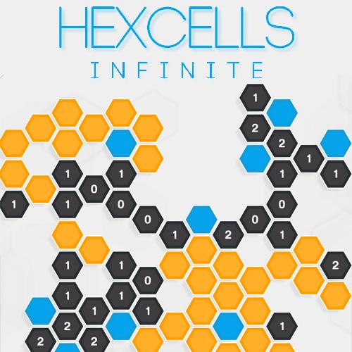 Hexcells Infinite