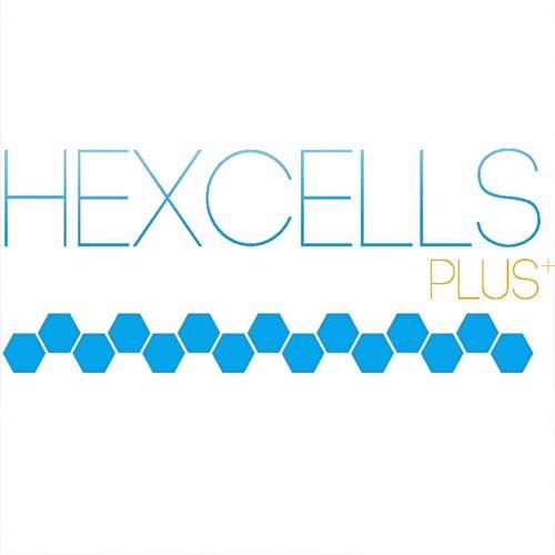Hexcells Plus