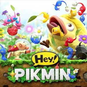 Acheter Hey Pikmin Nintendo 3DS Download Code Comparateur Prix