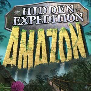 Acheter Hidden Expedition Amazon Clé Cd Comparateur Prix