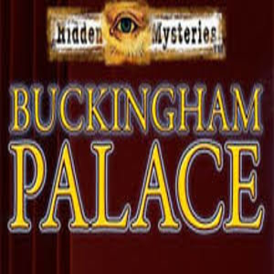 Hidden Mysteries Buckingham Palace