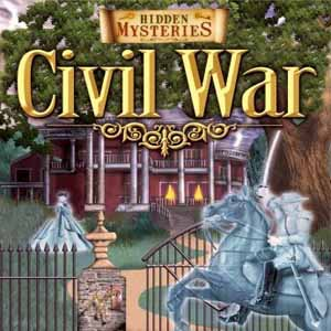 Acheter Hidden Mysteries Civil War Clé Cd Comparateur Prix