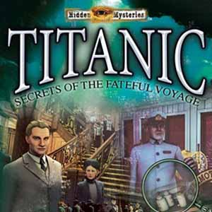 Acheter Hidden Mysteries Titanic Secrets of the Fateful Voyage Clé Cd Comparateur Prix