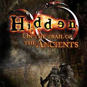 Acheter Hidden On the trail of the Ancients Clé Cd Comparateur Prix