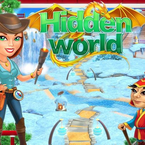 Acheter Hidden World Clé Cd Comparateur Prix