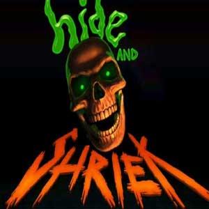 Acheter Hide and Shriek Clé Cd Comparateur Prix