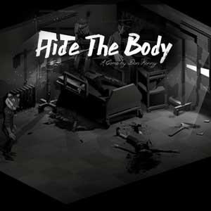 Hide The Body