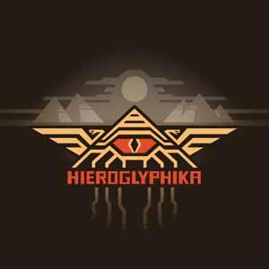 Acheter Hieroglyphika Clé Cd Comparateur Prix