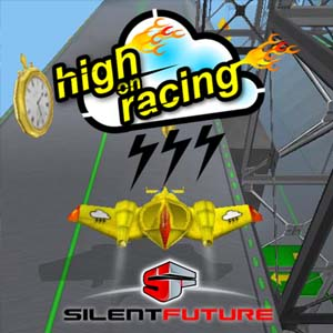 Acheter High on Racing Clé Cd Comparateur Prix