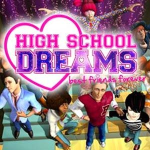 Acheter High School Dreams Clé Cd Comparateur Prix