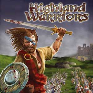 Acheter Highland Warriors Clé Cd Comparateur Prix
