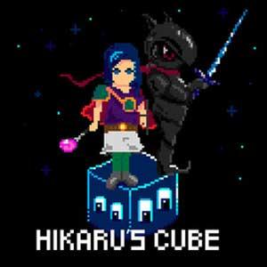 Hikarus Cube