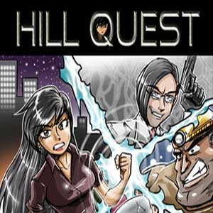 Hill Quest