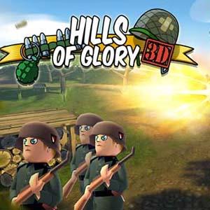 Acheter Hills Of Glory 3D Clé Cd Comparateur Prix