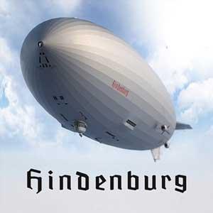 Acheter Hindenburg VR Clé Cd Comparateur Prix