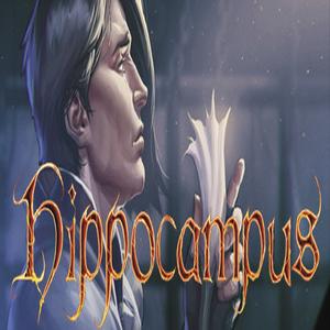 Acheter Hippocampus Dark Fantasy Adventure Clé CD Comparateur Prix