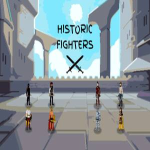 Historic Fighters