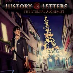 Acheter History in Letters The Eternal Alchemist Clé Cd Comparateur Prix