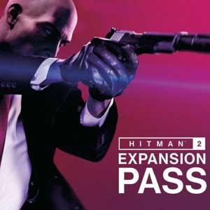 Acheter HITMAN 2 Expansion Pass Xbox One Comparateur Prix