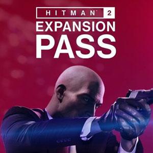 Acheter HITMAN 2 Expansion Pass PS4 Comparateur Prix