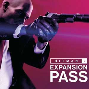 Acheter HITMAN 2 Expansion Pass Clé CD Comparateur Prix