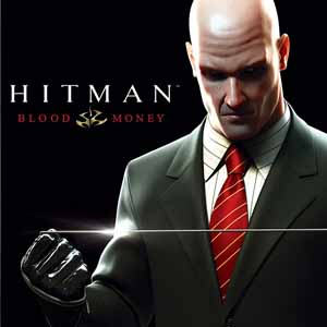 Acheter Hitman Blood Money Xbox 360 Code Comparateur Prix