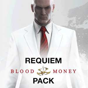 HITMAN Blood Money Requiem Pack